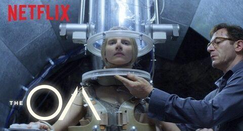 The OA: cancellata la serie Netflix dopo la seconda stagione thumbnail