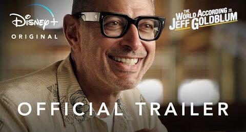 The World According to Jeff Goldblum, il primo trailer della serie thumbnail