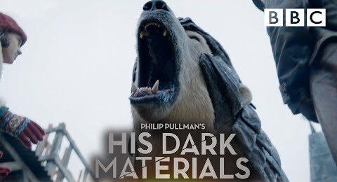 Queste oscure materie: un nuovo trailer per la serie HBO/BBC thumbnail