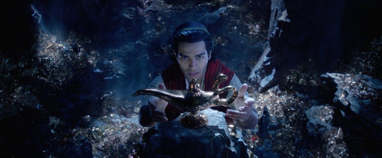 Aladdin: il sequel del live action sarà una storia originale thumbnail