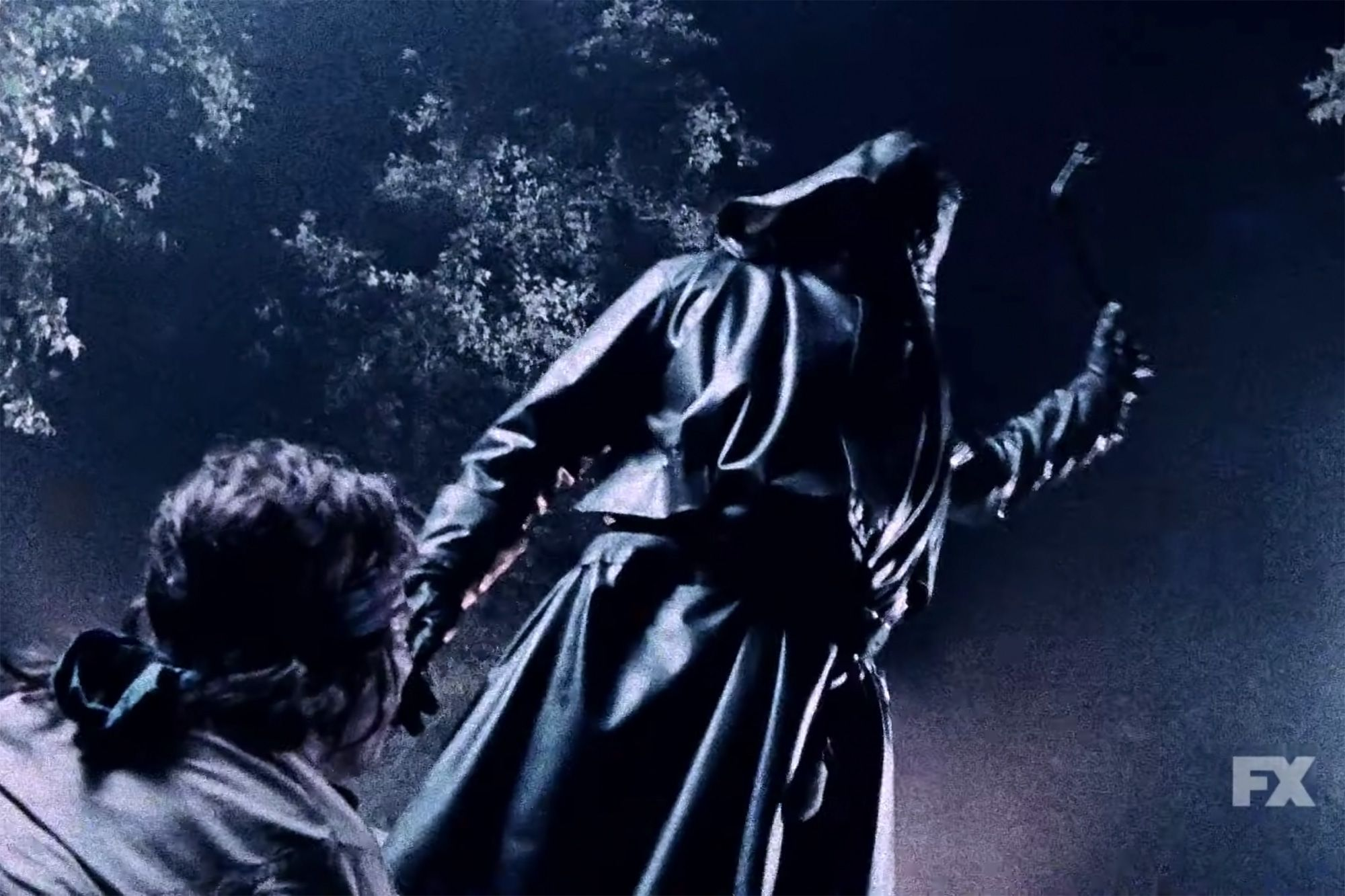 American Horror Story 1984, il Trailer ufficiale thumbnail
