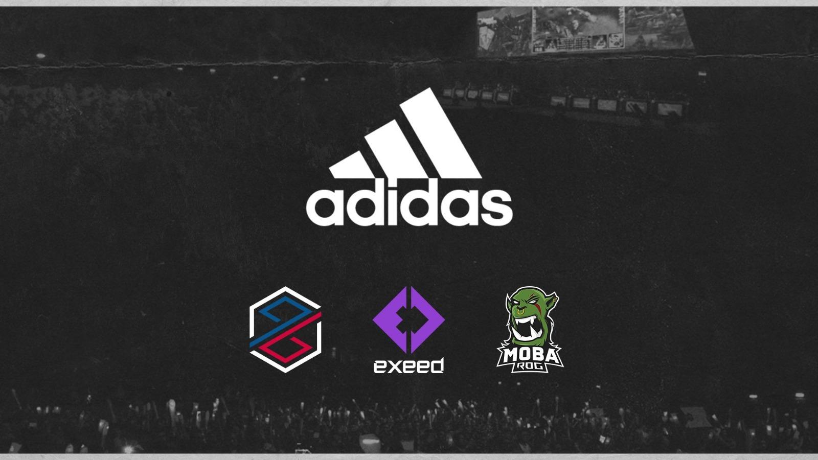 Adidas e eSports: avviate nuove partnership con 2 team italiani thumbnail