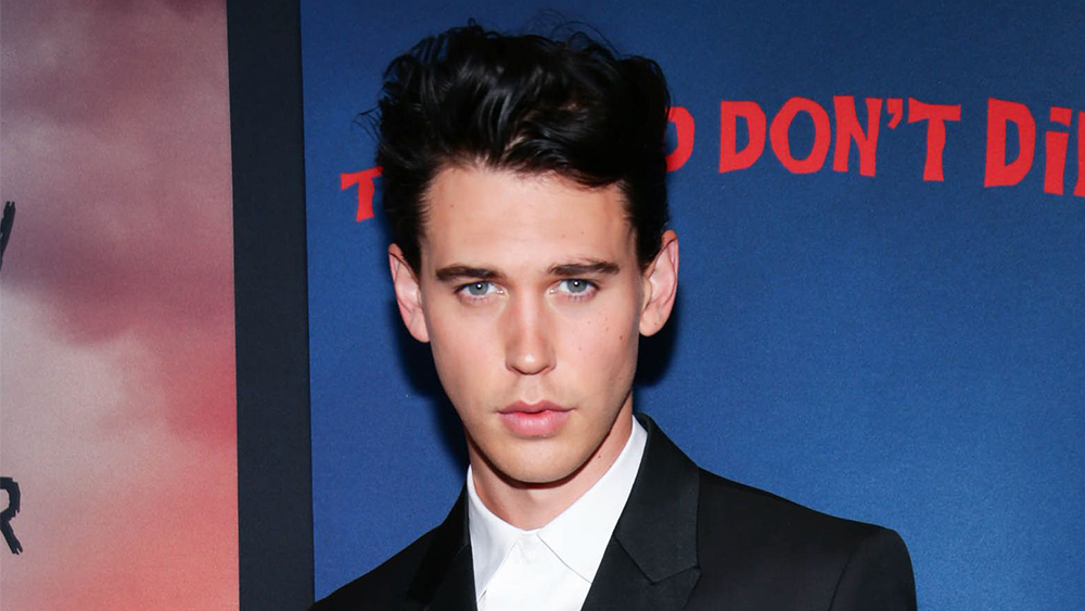 Austin Butler sarà Elvis nel film biopic della star thumbnail