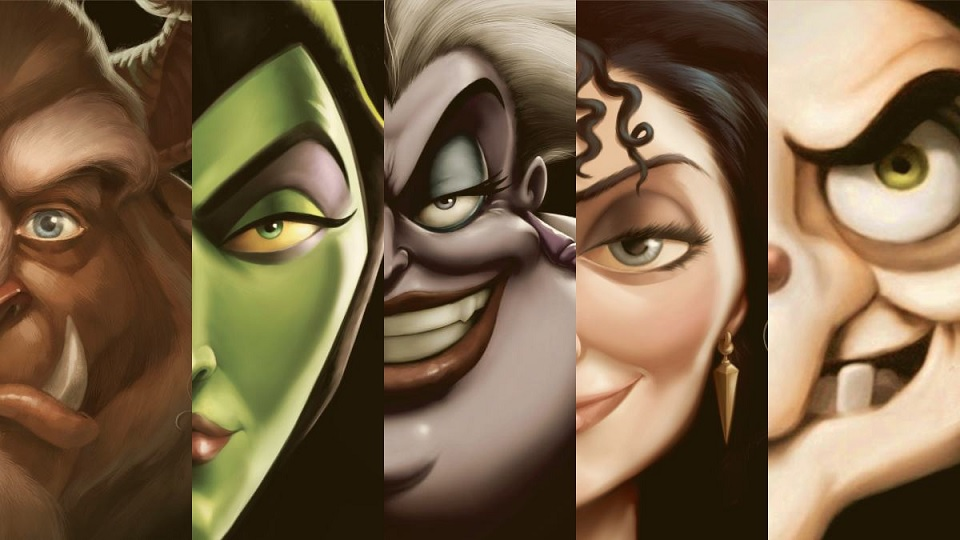 Book of Enchantment: cancellata la serie sui cattivi Disney thumbnail