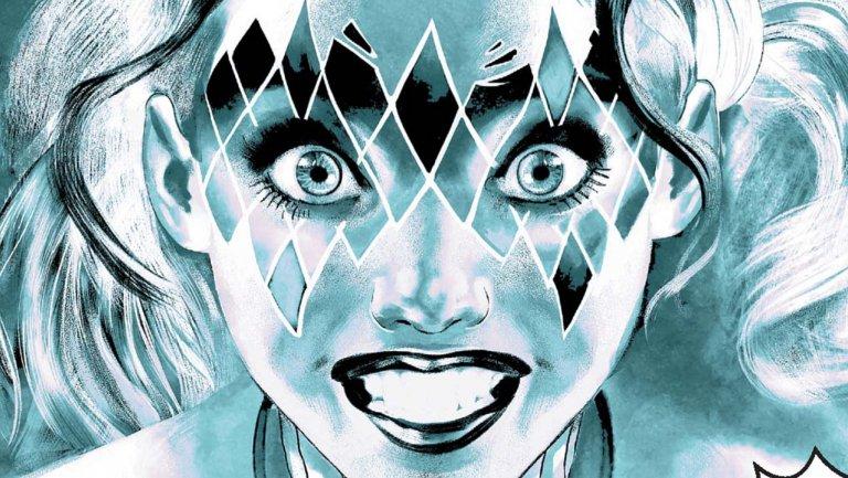 Un video presenta un nuovo fumetto su Harley Quinn thumbnail