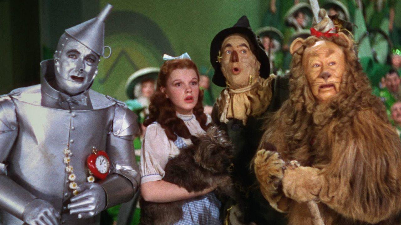 Il Mago di Oz, Google e il suo Easter Egg thumbnail