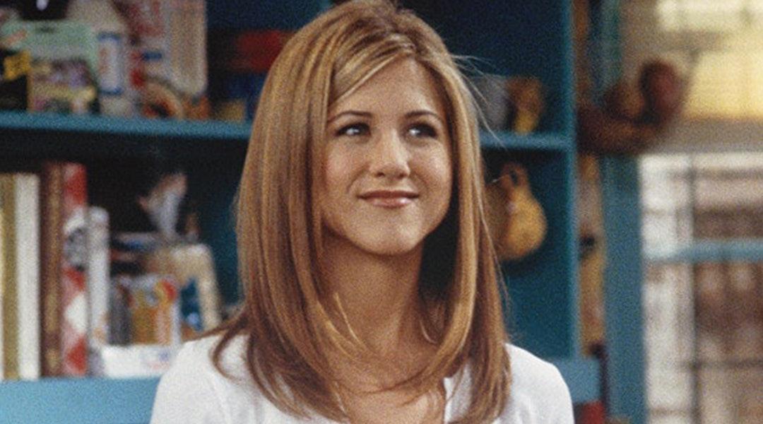 Jennifer Aniston ha nostalgia di Friends thumbnail