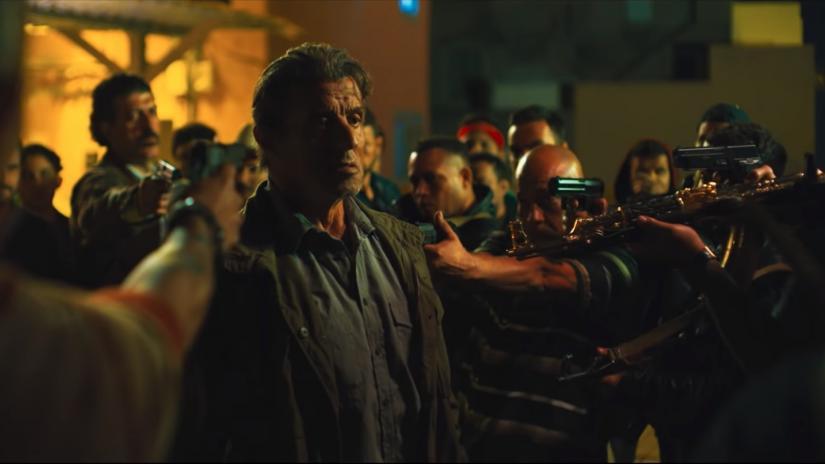 Rambo: Last Blood sarà vietato ai minori thumbnail