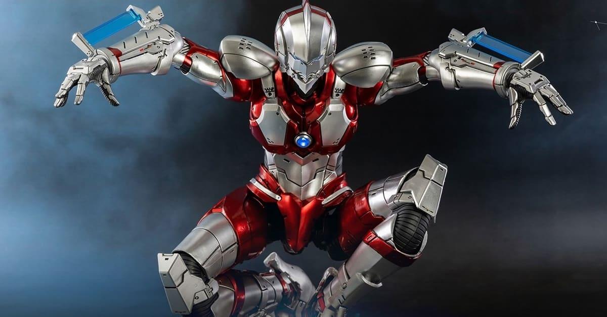 Shin Ultraman, rivelato il cast del film thumbnail