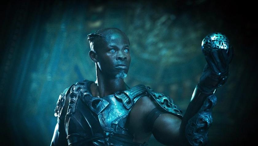A Quiet Place 2, cambio nel cast: arriva Djimon Hounsou thumbnail