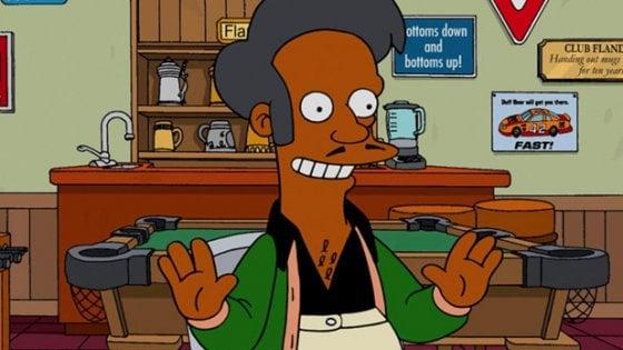 I Simpson: Apu resterà anche sotto Disney e potrebbe arrivare uno spin-off thumbnail