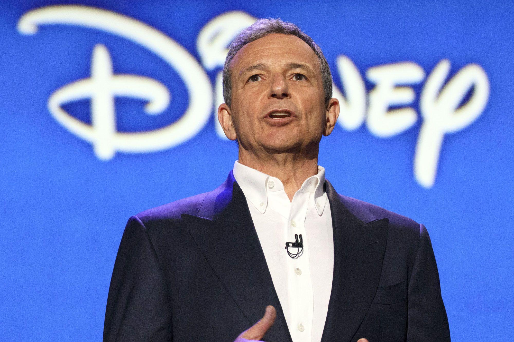 Disney: i risultati del terzo trimestre fanno calare le azioni thumbnail