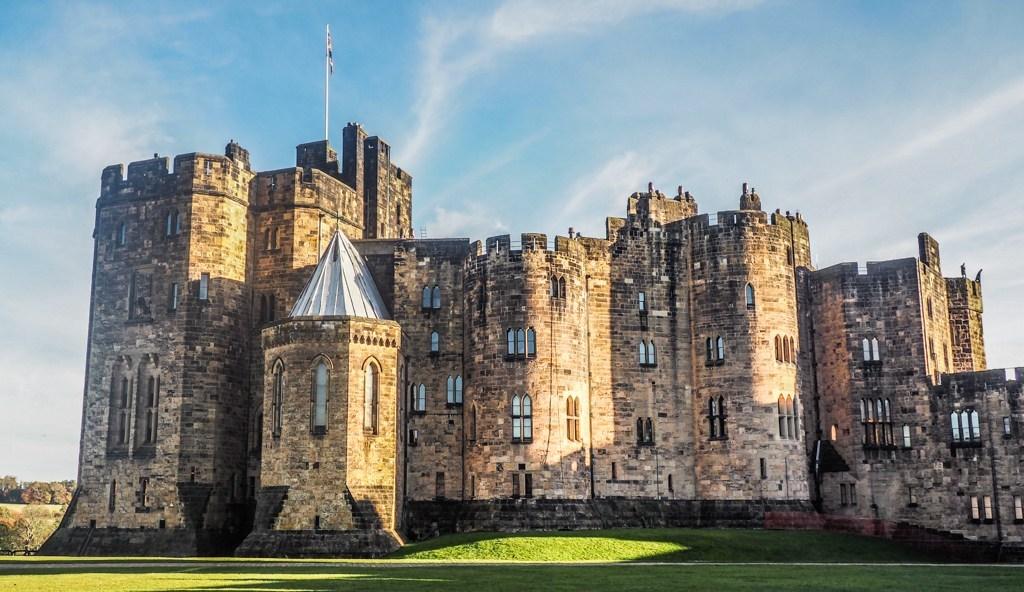 Top 10: luoghi da visitare che sono stati set di Harry Potter thumbnail