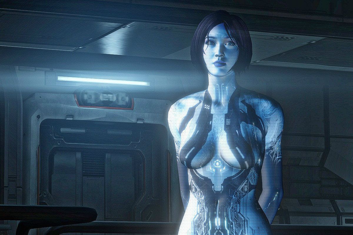 Halo: Natascha McElhone sarà Cortana nella serie TV thumbnail