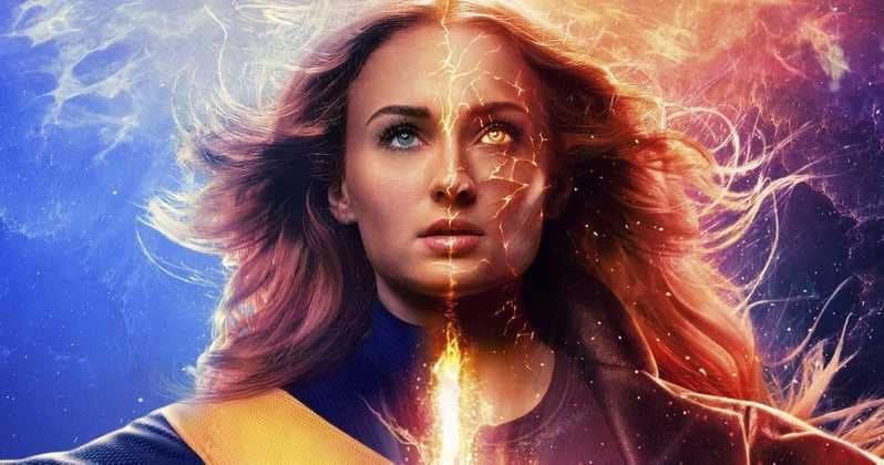 Dark Phoenix e i film FOX tra le cause dei risultati economici in calo per Disney thumbnail