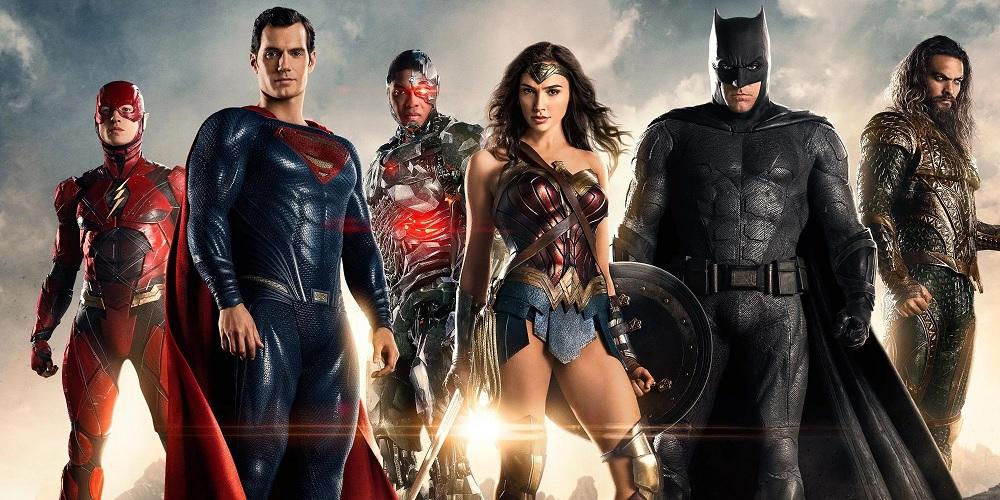 DC: in arrivo una rivoluzione che cambierà tutti gli eroi principali? thumbnail