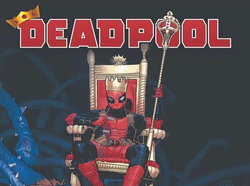 Deadpool: Marvel annuncia i nuovi autori thumbnail