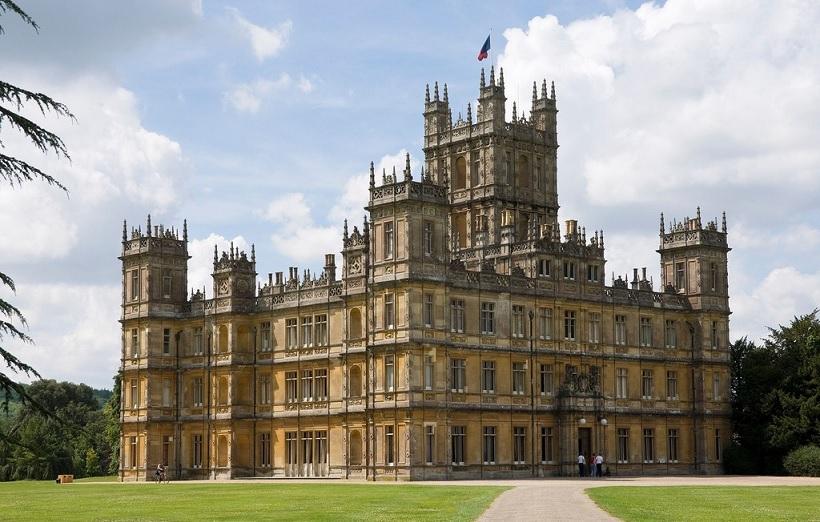 Con Downton Abbey si può vincere un fantastico weekend! thumbnail