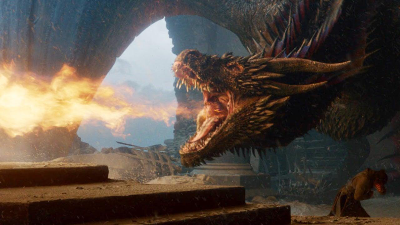 Game of Thrones: Drogon non voleva davvero bruciare il Trono di Spade thumbnail