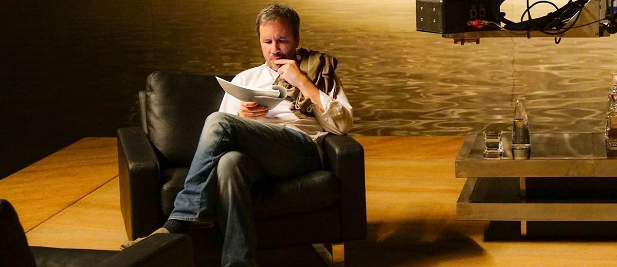 Warner Bros. ha posticipato Dune di Denis Villeneuve thumbnail
