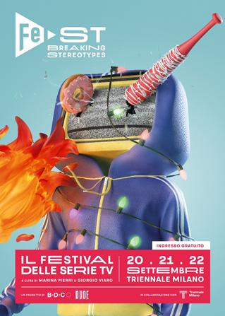 fest festival serie tv 2019 milano