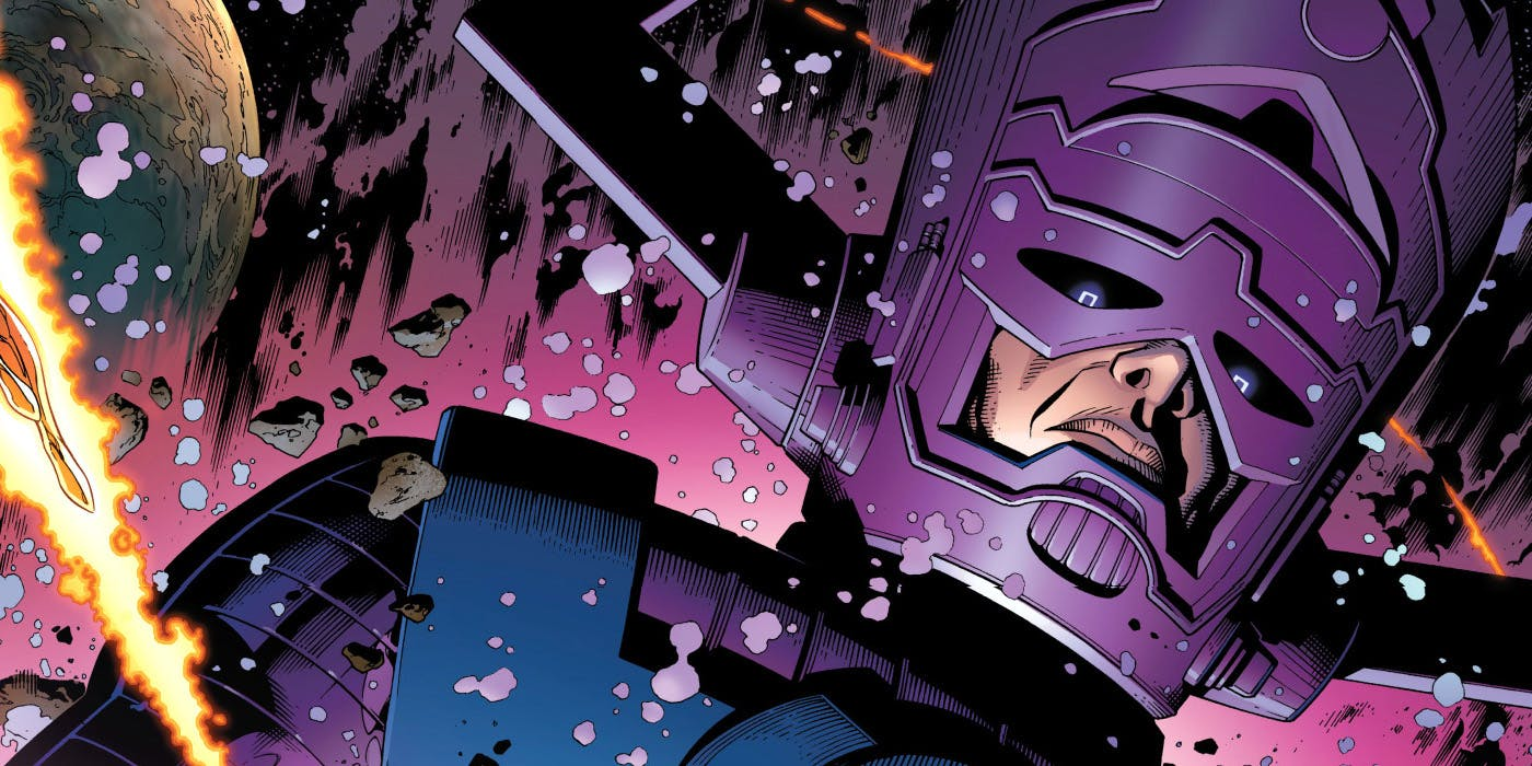 Un rumor sostiene che nel MCU arriveranno presto Galactus e... Tyrant? thumbnail