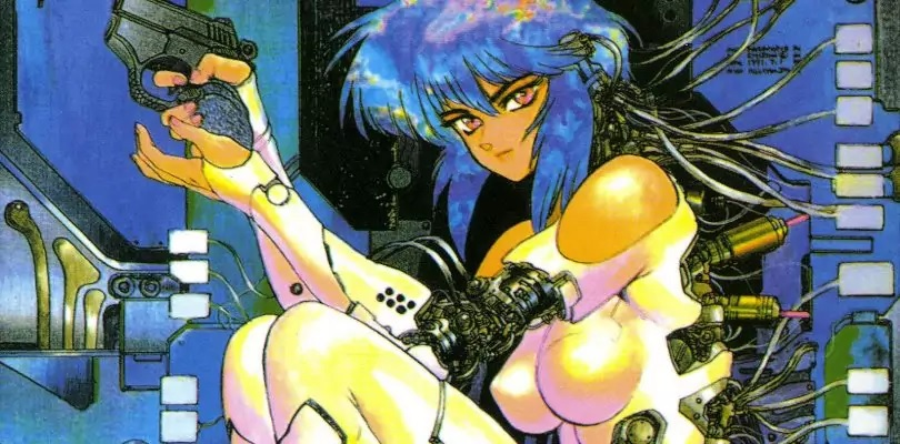 Ghost in the Shell, in arrivo un nuovo manga thumbnail