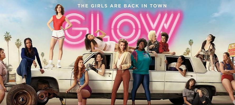 Recensione Glow 3: nuove stelle splendono a Las Vegas! thumbnail