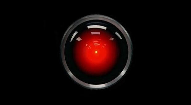 Presto il peluche parlante di Hal 9000 thumbnail