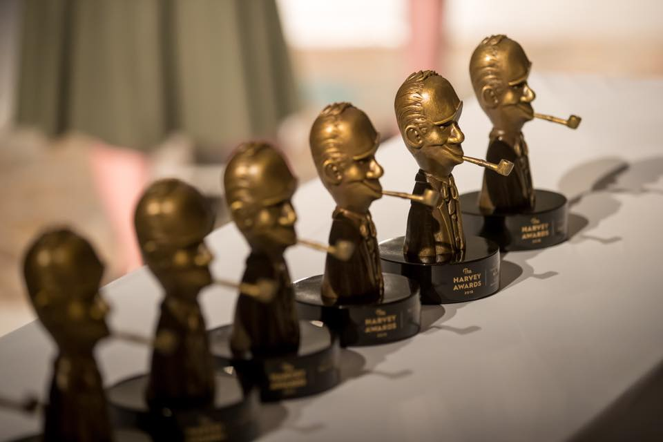 Tutti i vincitori degli Harvey Awards 2019 thumbnail