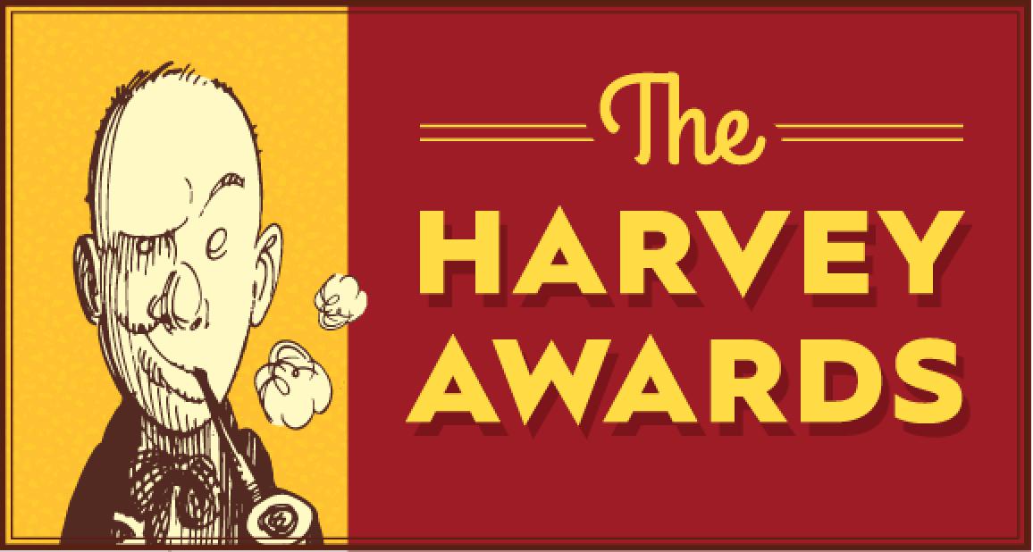 Annunciate le nominations per gli Harvey Awards 2019 thumbnail