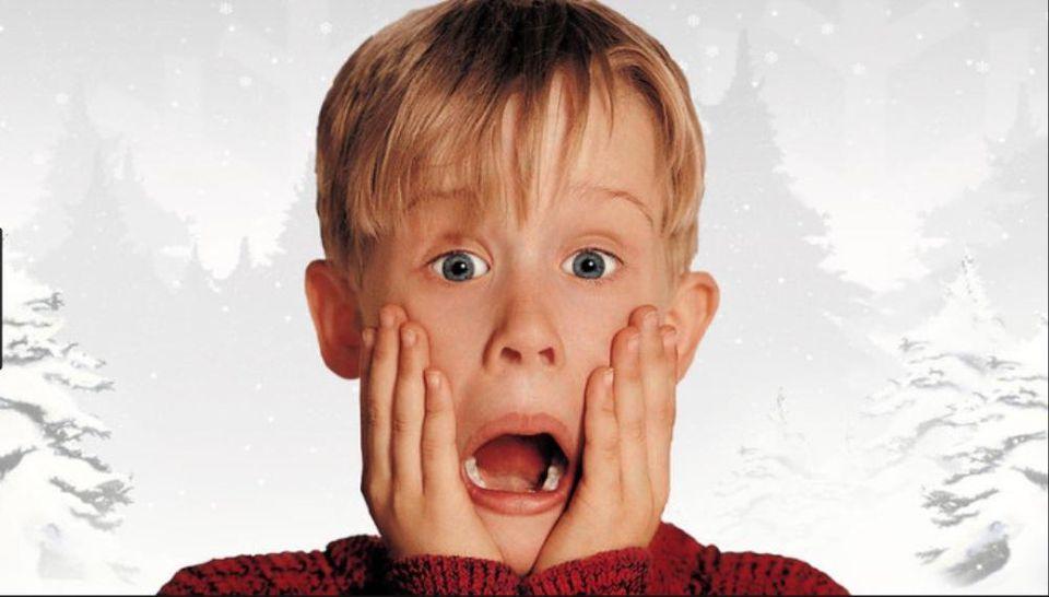Mamma ho perso l'aereo, Macaulay Culkin commenta il reboot thumbnail