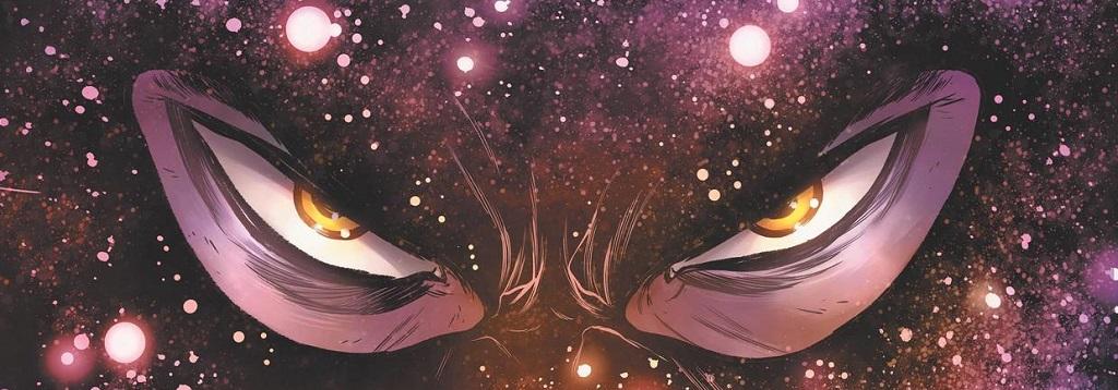 Incoming, il nuovo evento a fumetti Marvel thumbnail