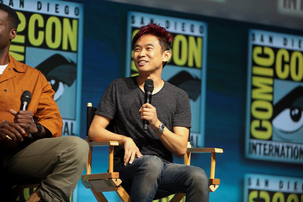Aquaman 2 dovrà aspettare: James Wan al lavoro su un nuovo film horror thumbnail