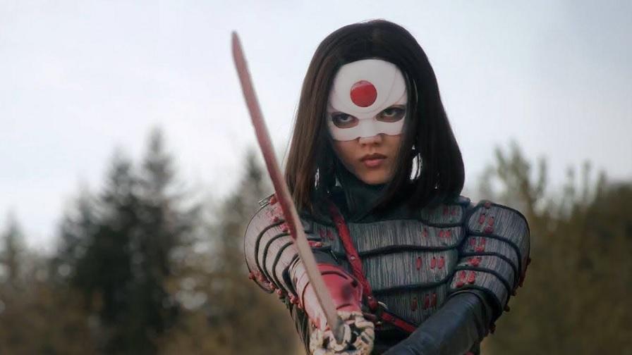 Arrow: Katana torna nell'ottava ed ultima stagione! thumbnail