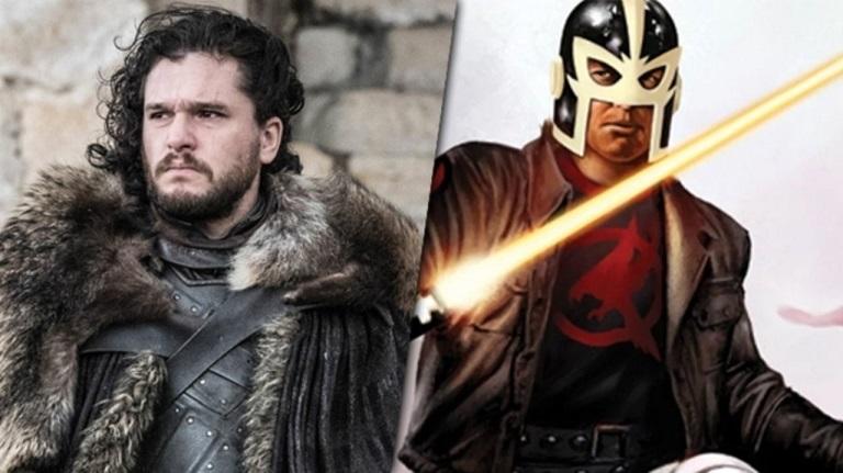 Kit Harington sarà Black Knight negli Eterni: è ufficiale! thumbnail