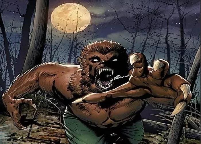 Licantropus entrerà presto nell'universo Marvel? thumbnail