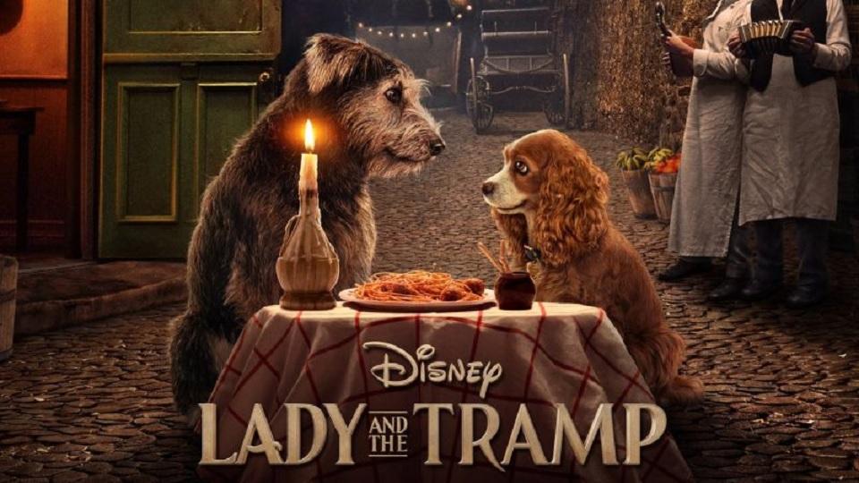 Lilli e il Vagabondo: nuovo trailer del live-action per Disney+ thumbnail