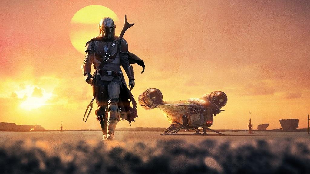 The Mandalorian: mostrato il primo trailer al D23 thumbnail