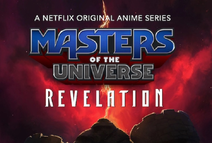 Masters of the Universe: Kevin Smith annuncia la serie anime per Netflix thumbnail