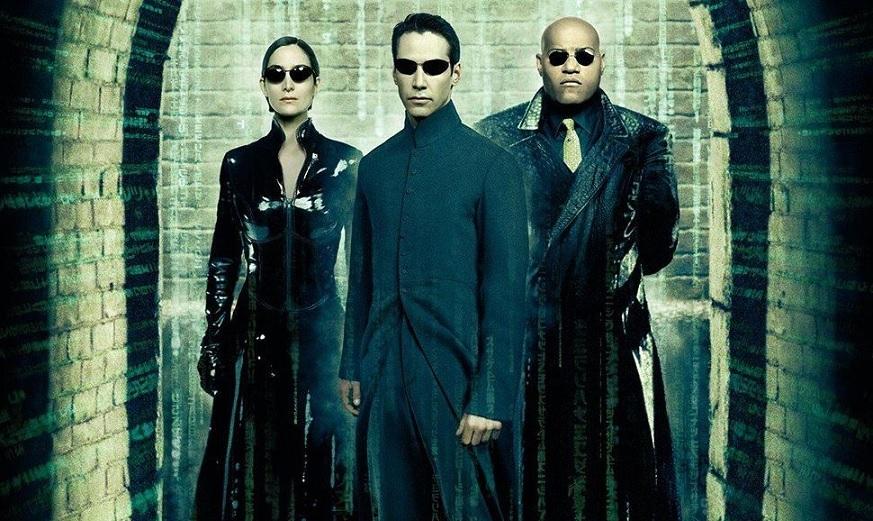 Matrix: la Warner Bros sta lavorando a due nuovi film thumbnail