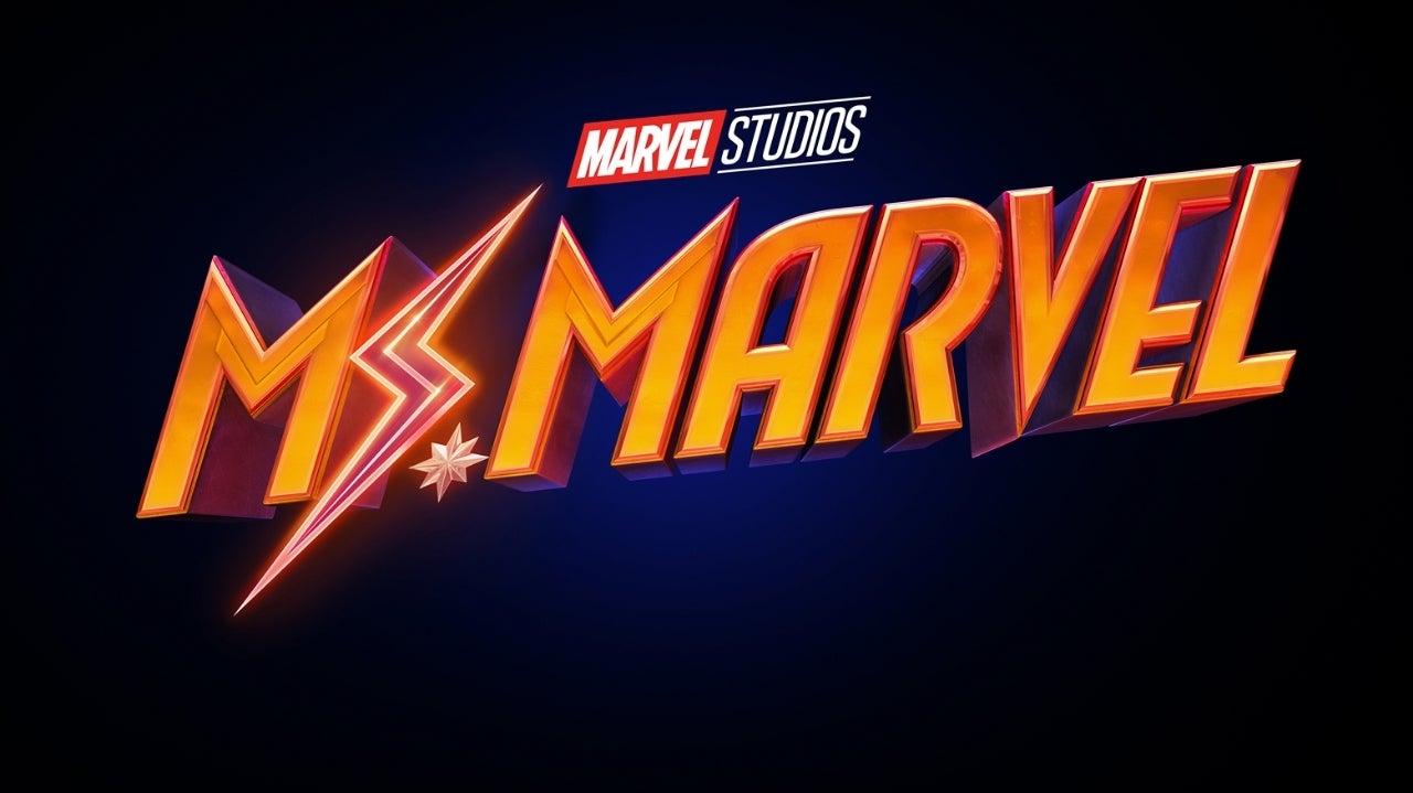 Ms. Marvel: quando inizieranno le riprese? thumbnail