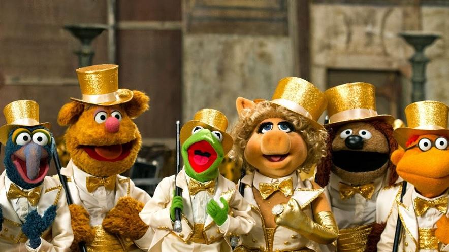 Muppets Now, la serie quest'estate su Disney+ thumbnail