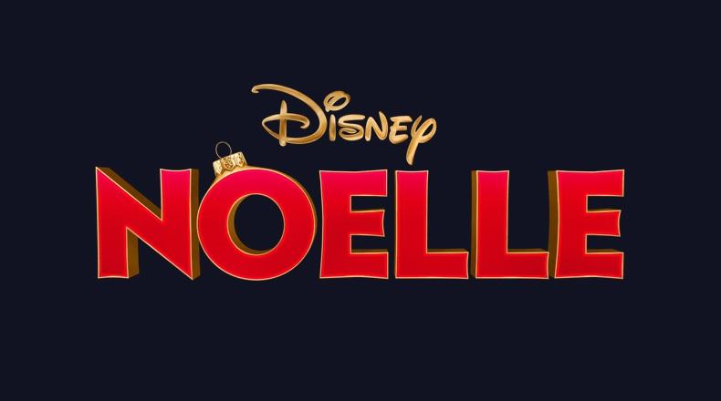 Noelle, il trailer del film di Natale di Disney+ thumbnail