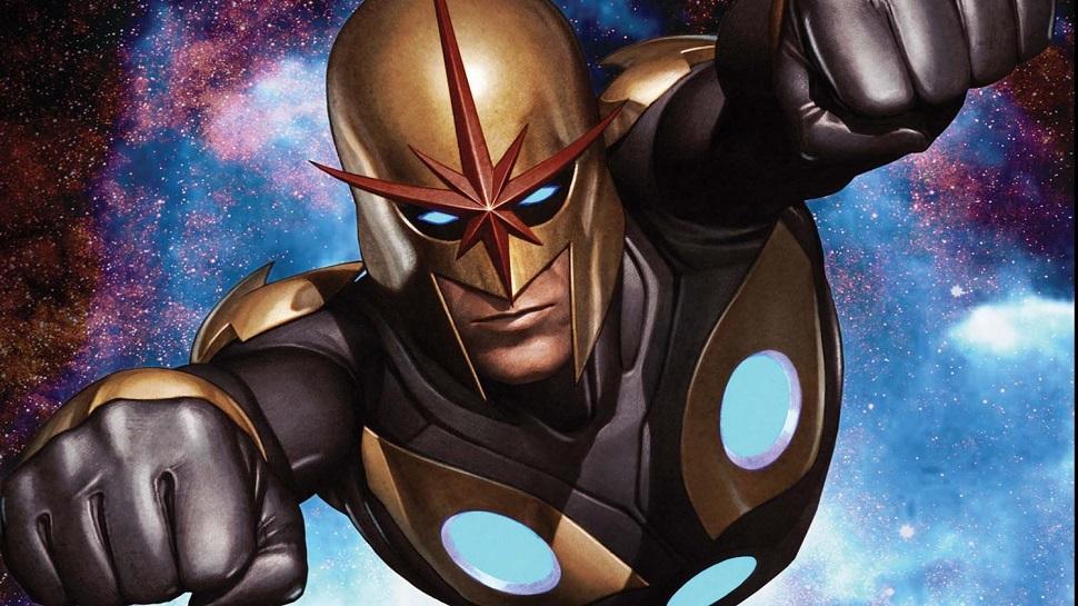 Nova presente in Avengers: Endgame? Parlano i fratelli Russo thumbnail