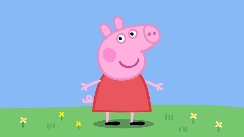 Hasbro compra Peppa Pig per 4 miliardi di dollari thumbnail