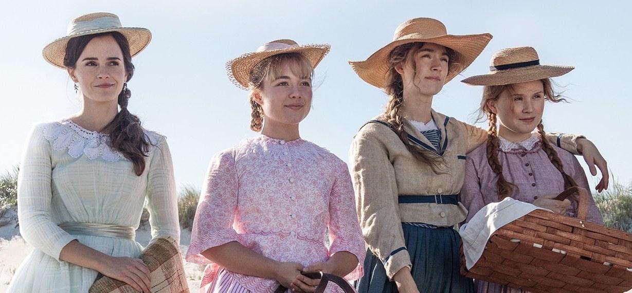 Piccole donne: trailer e cast del nuovo film thumbnail