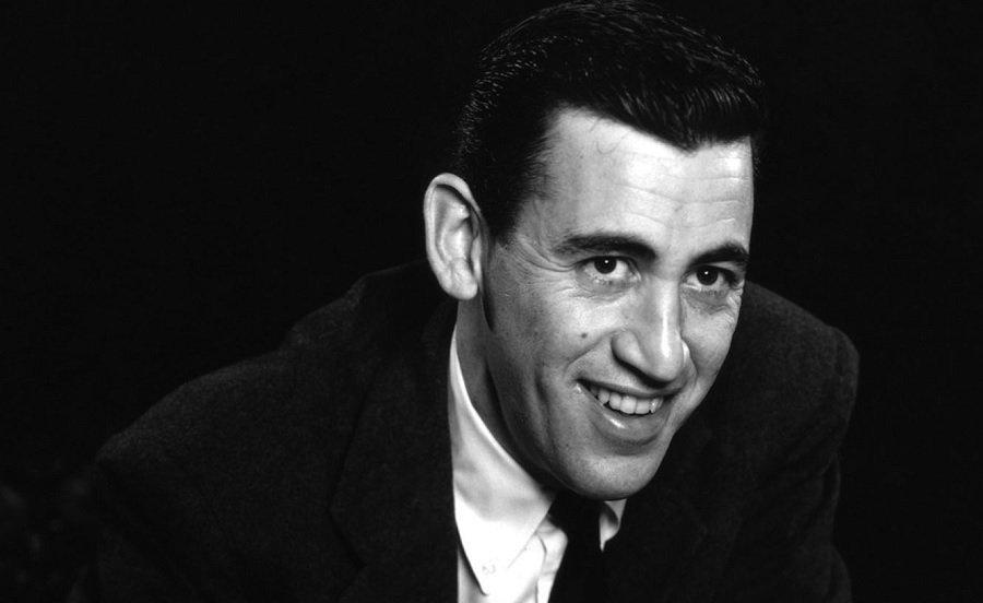 Le opere di J.D. Salinger finalmente disponibili in digitale thumbnail
