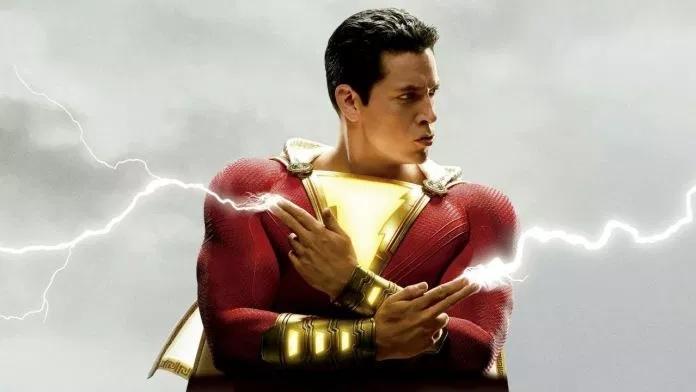 Shazam!: il regista parla del cameo finale thumbnail