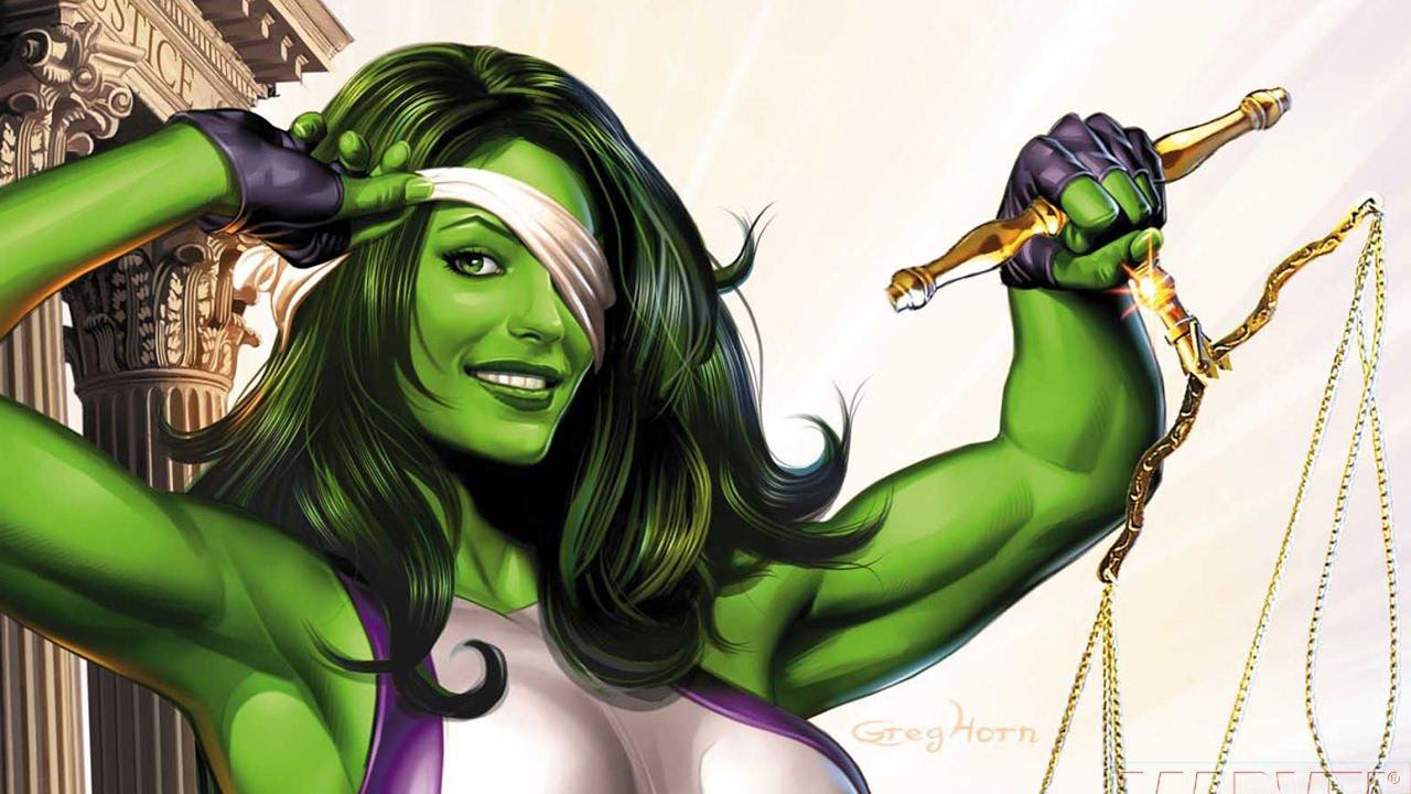 She-Hulk sarà una commedia legale: parla Kevin Feige thumbnail